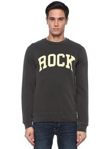 Zadig&Voltaire Sweatshirt Siyah